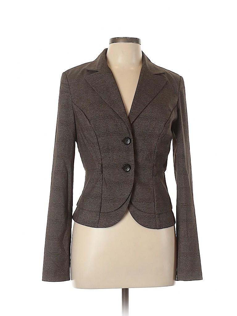 I.N. San Francisco Women Blazer Size L