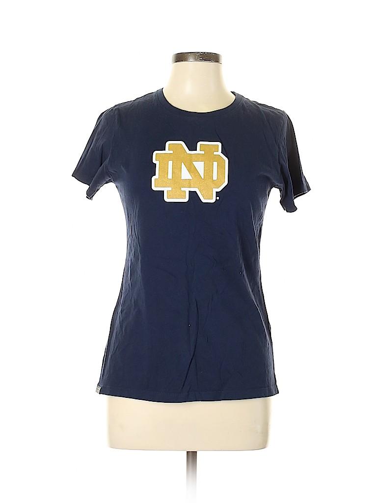 Jansport Women Short Sleeve T-Shirt Size L