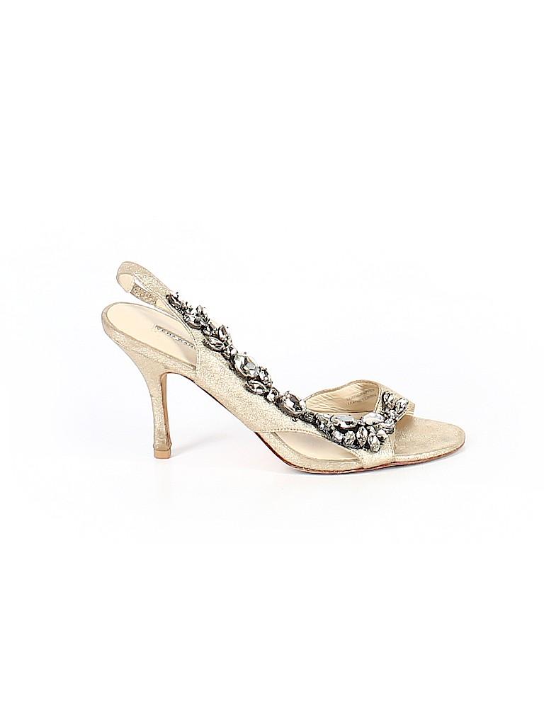 Lavender Label by Vera Wang Women Heels Size 8