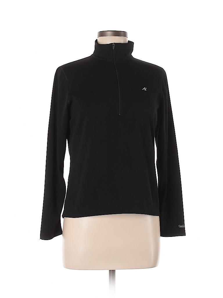 Eastern Mountain Sports Women Track Jacket Size M
