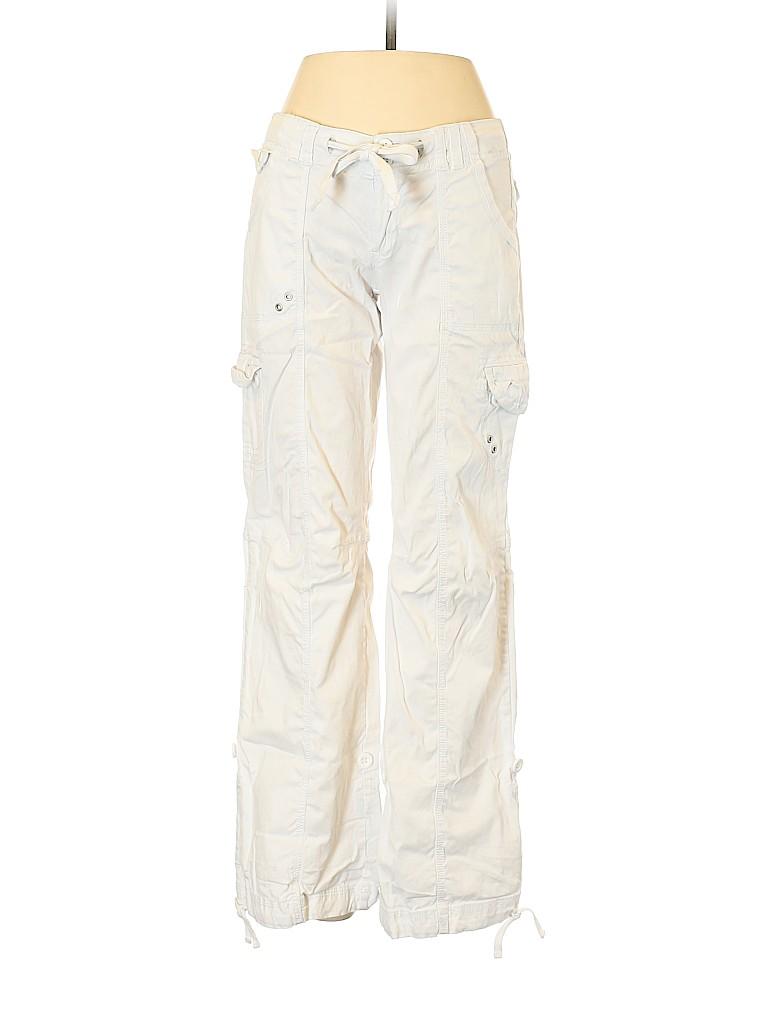 Arizona Jean Company Women Cargo Pants Size 5