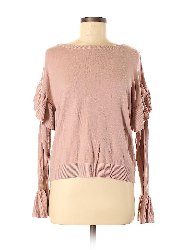 Love Tree Women Pullover Sweater Size S