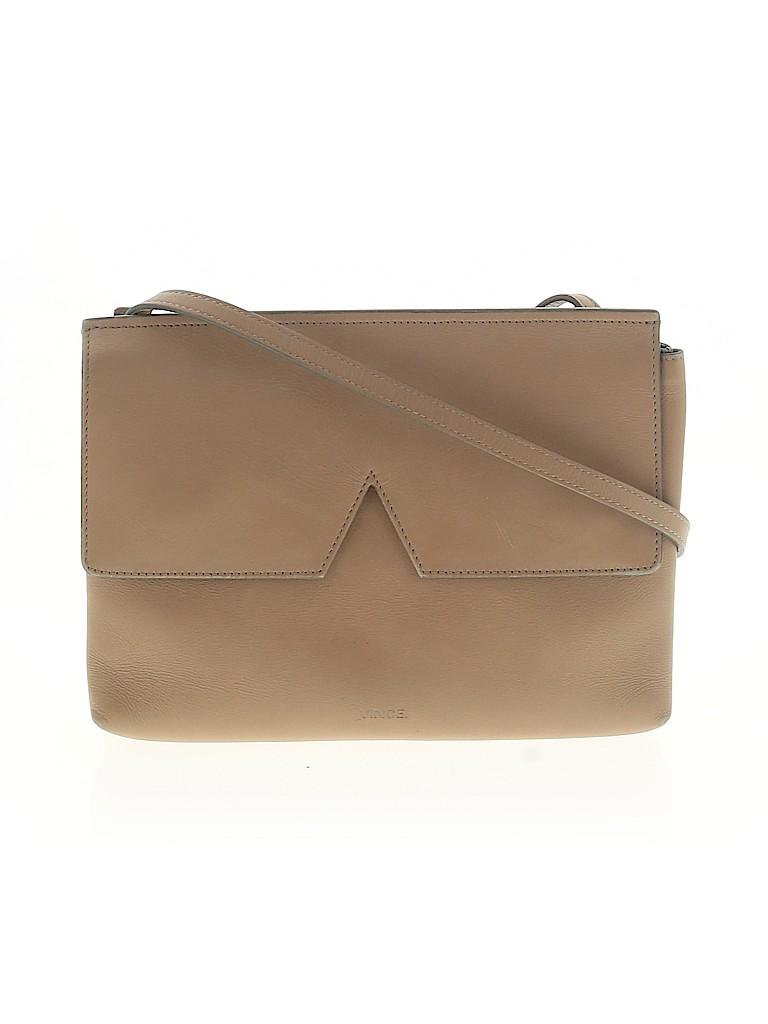 Vince. Women Crossbody Bag One Size
