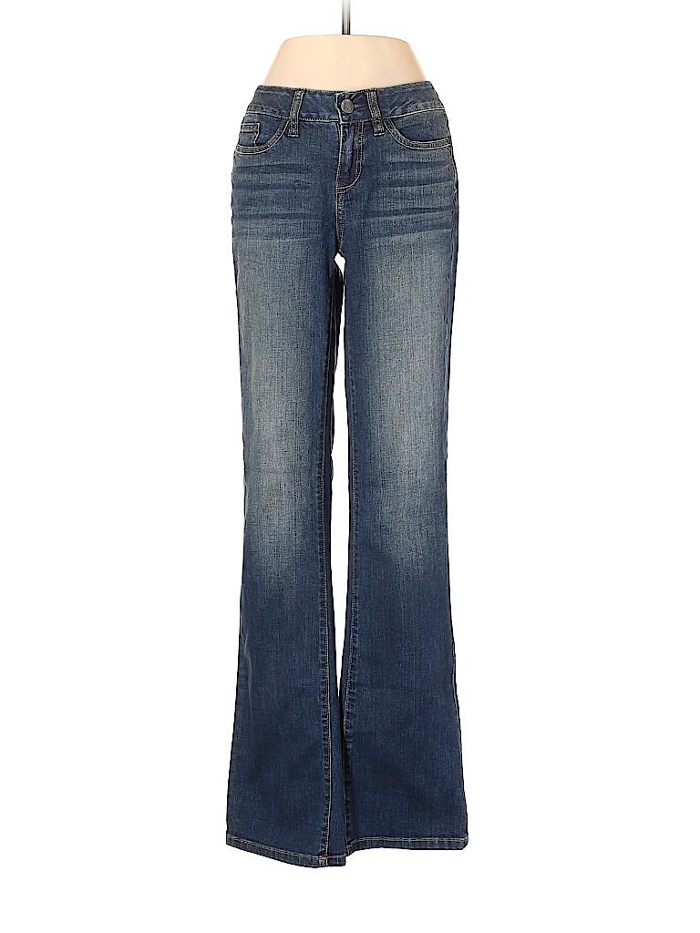 Yummie by Heather Thomson Women Jeans 27 Waist