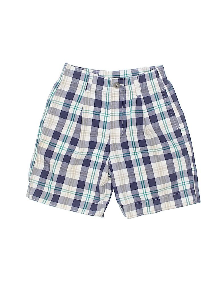Dockers Boys Shorts Size 7