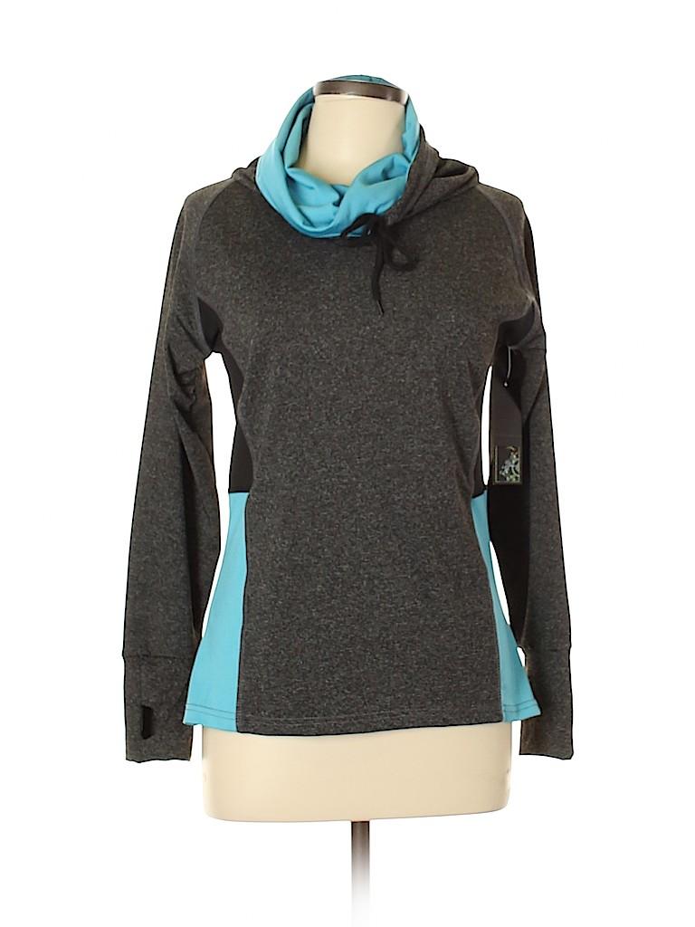 Assorted Brands Women Track Jacket Size L