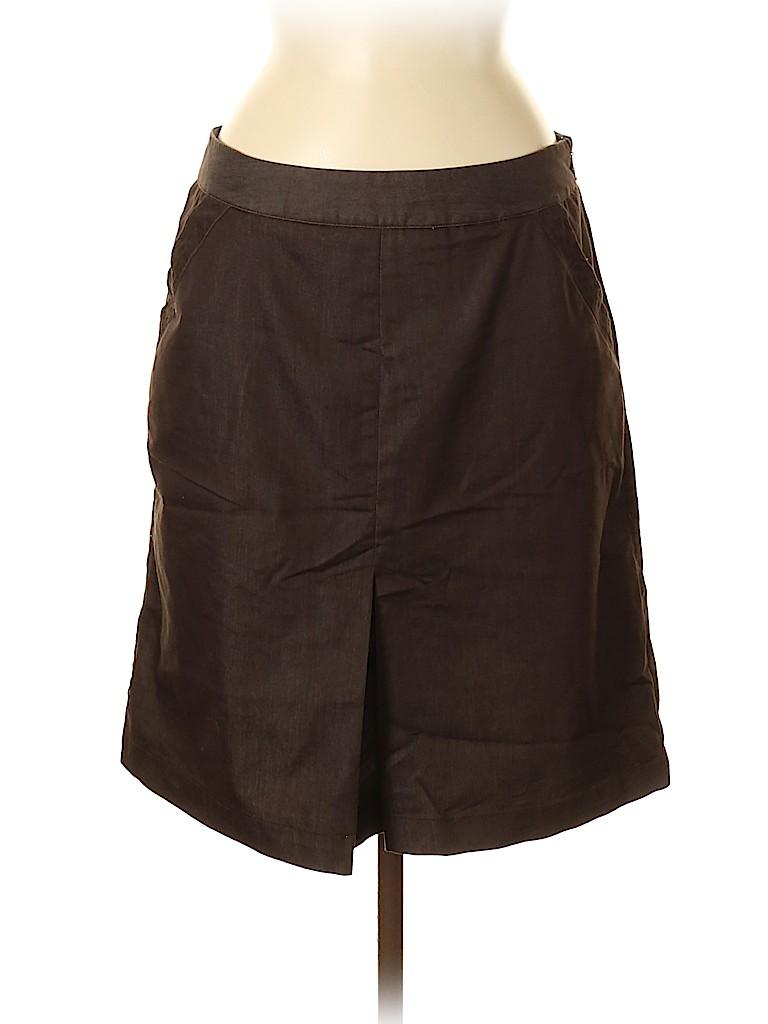 Willi Smith Women Casual Skirt Size 8