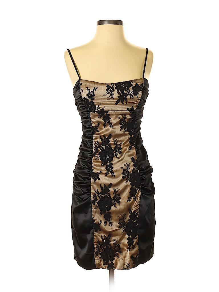 I.N. San Francisco Women Cocktail Dress Size 5