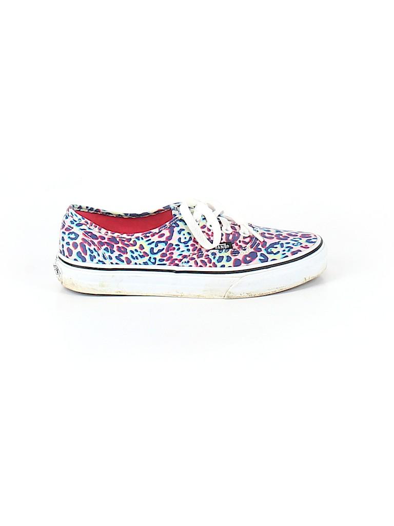 Vans Women Sneakers Size 7