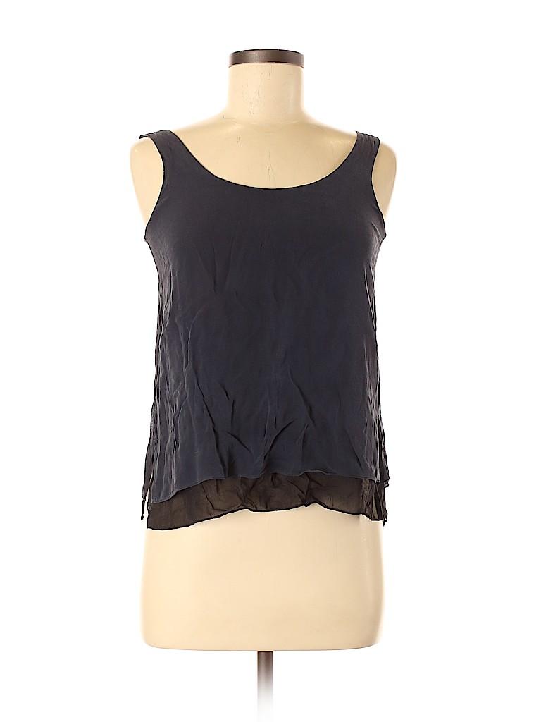 Vince. Women Sleeveless Blouse Size XS