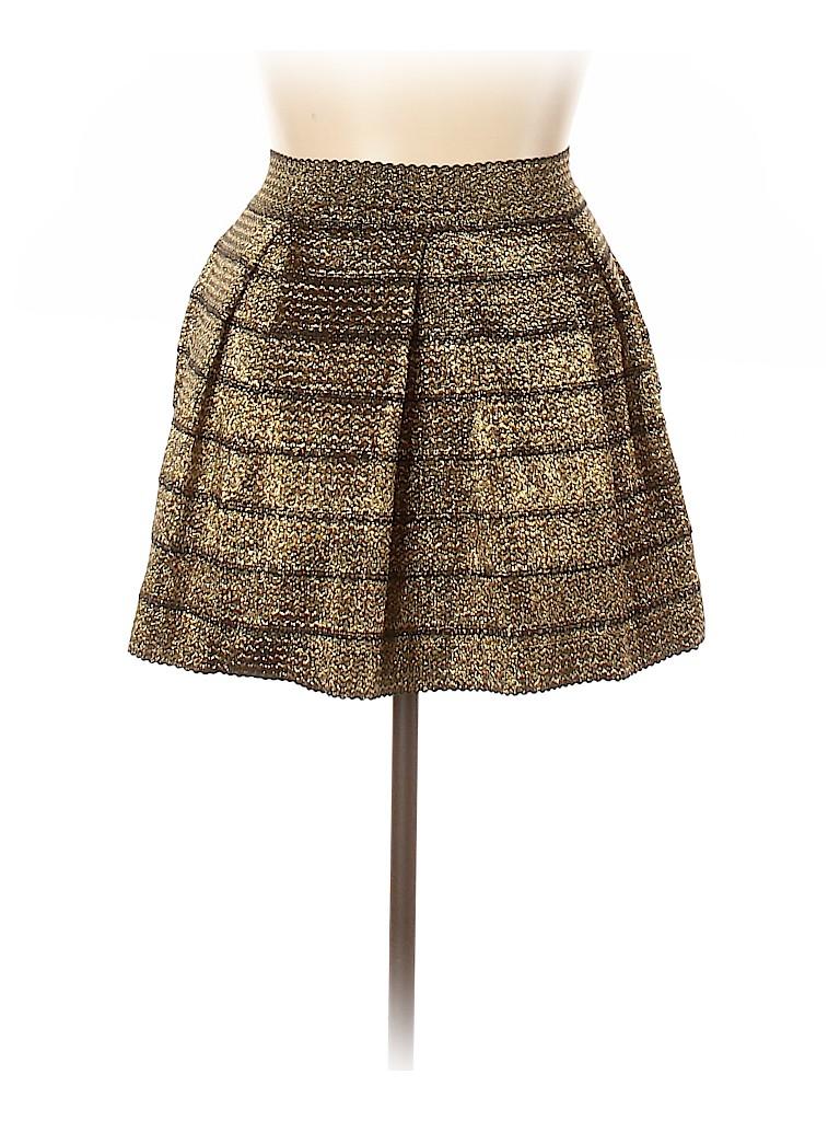 Ginger G. Women Formal Skirt Size L