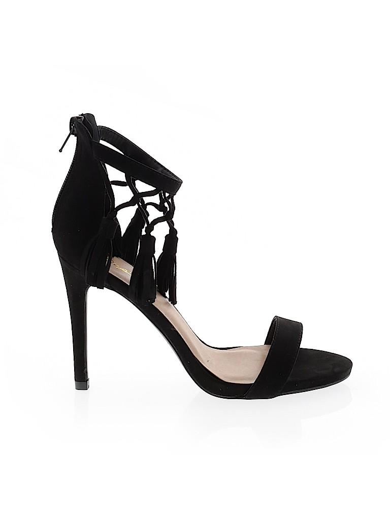 Qupid Women Heels Size 10