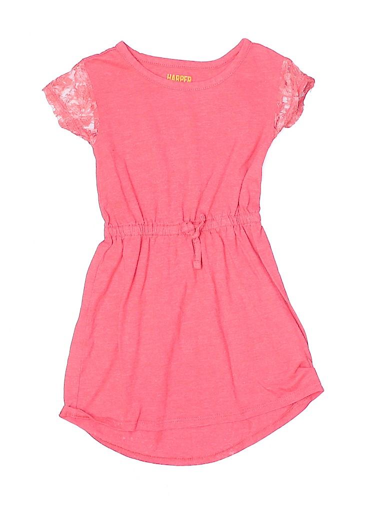 Harper Canyon Girls Dress Size 3