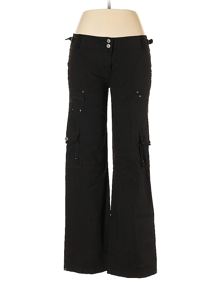 Crocs Women Cargo Pants Size 11