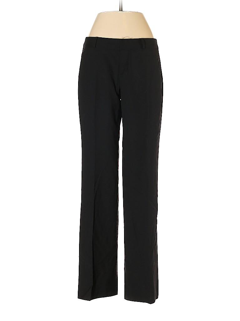 Banana Republic Women Wool Pants Size 2 (Petite)