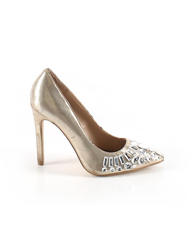 Steve Madden Women Heels Size 5 1/2