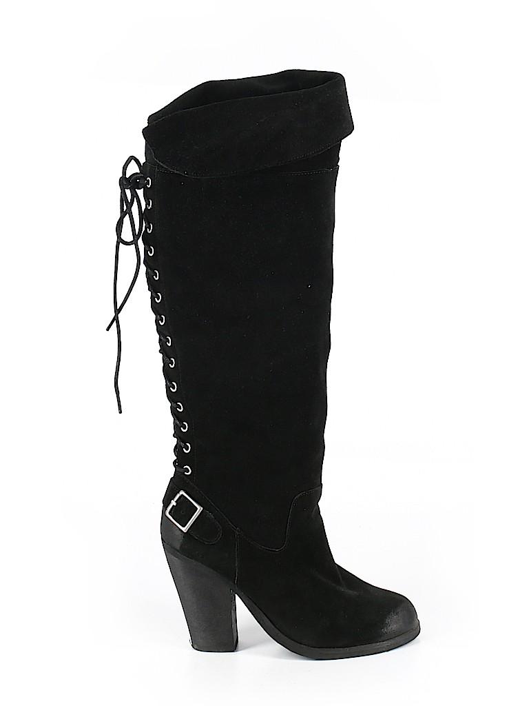 ShoeMint Women Boots Size 6 1/2