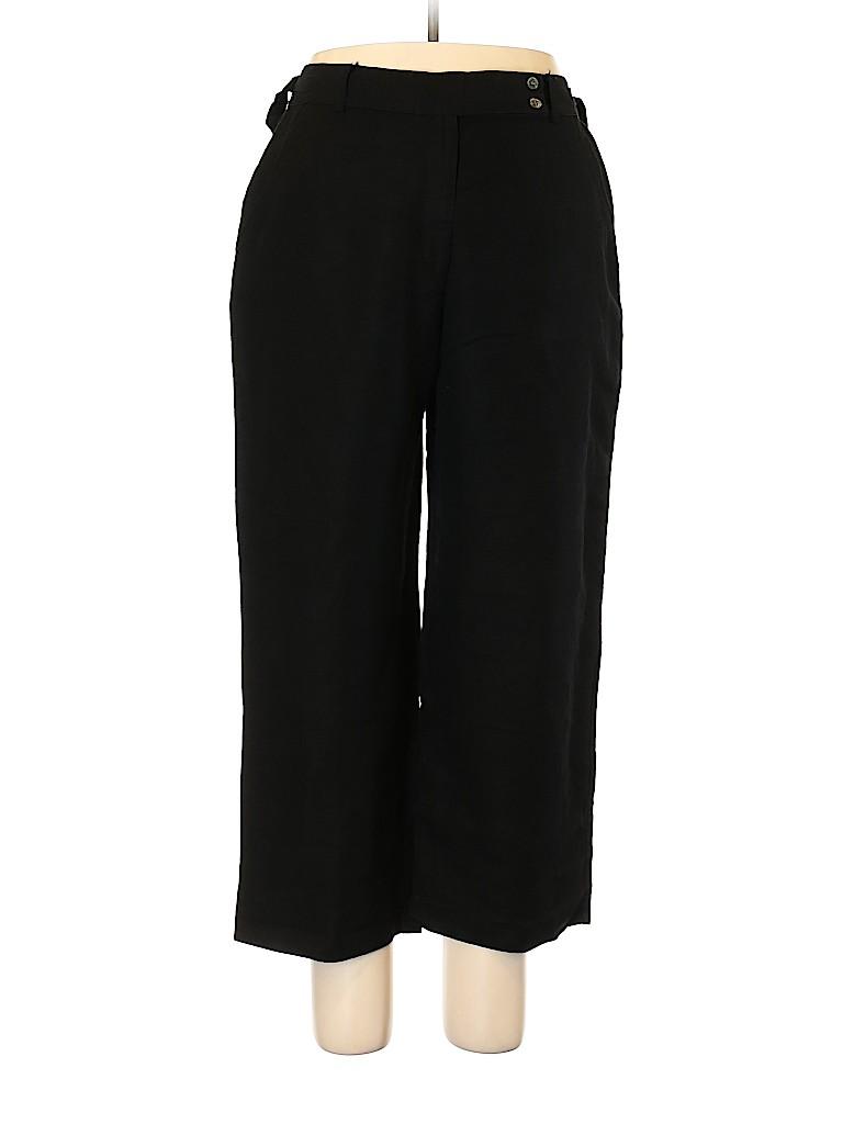Emma James Women Casual Pants Size 16P
