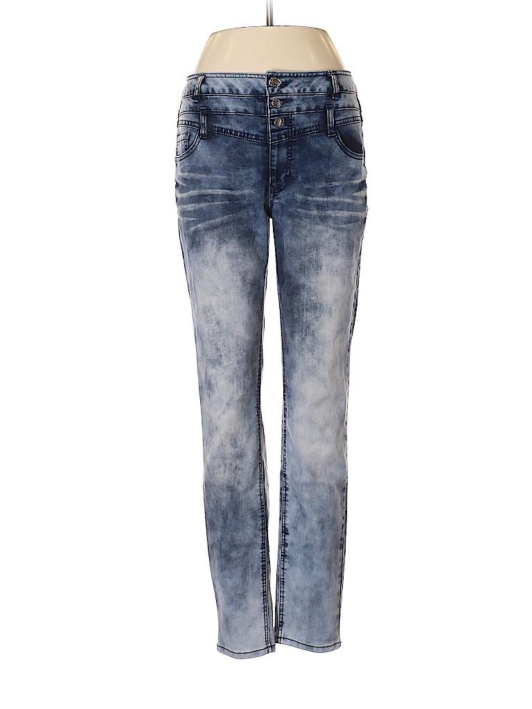 Rue21 Women Jeans Size 11 - 12