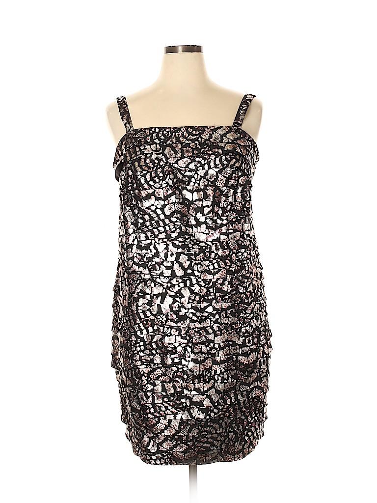 DressBarn Women Cocktail Dress Size 16