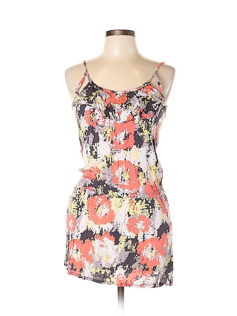 Hang Ten Women Casual Dress Size S