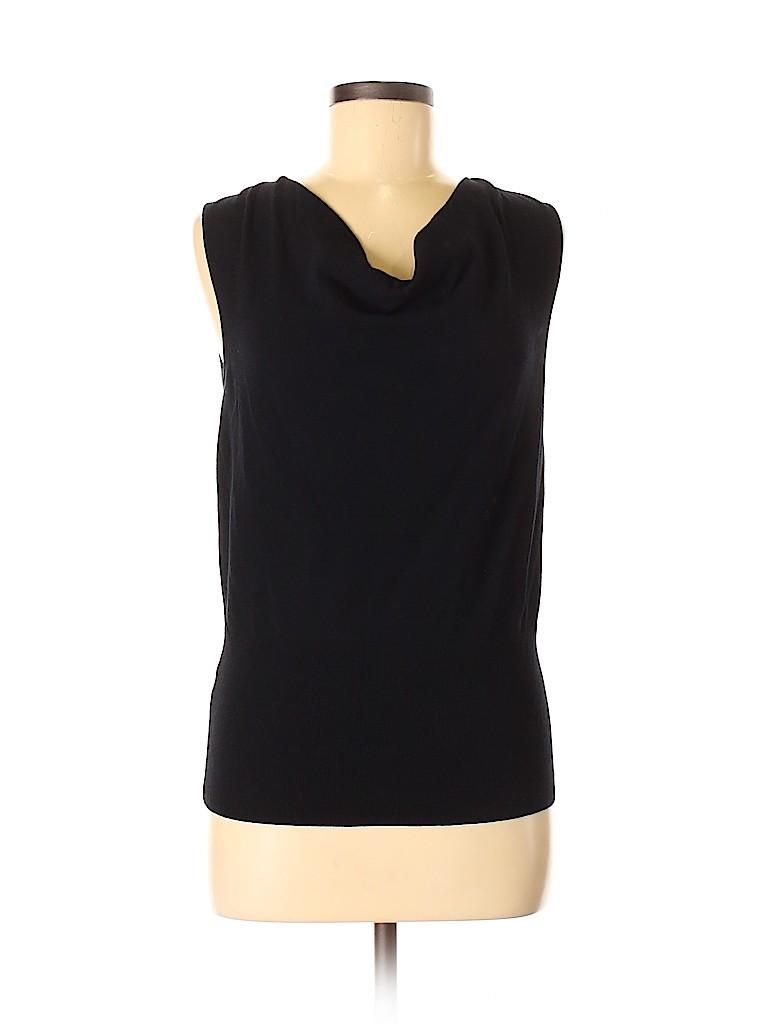 Ann Taylor Women Sleeveless Top Size M