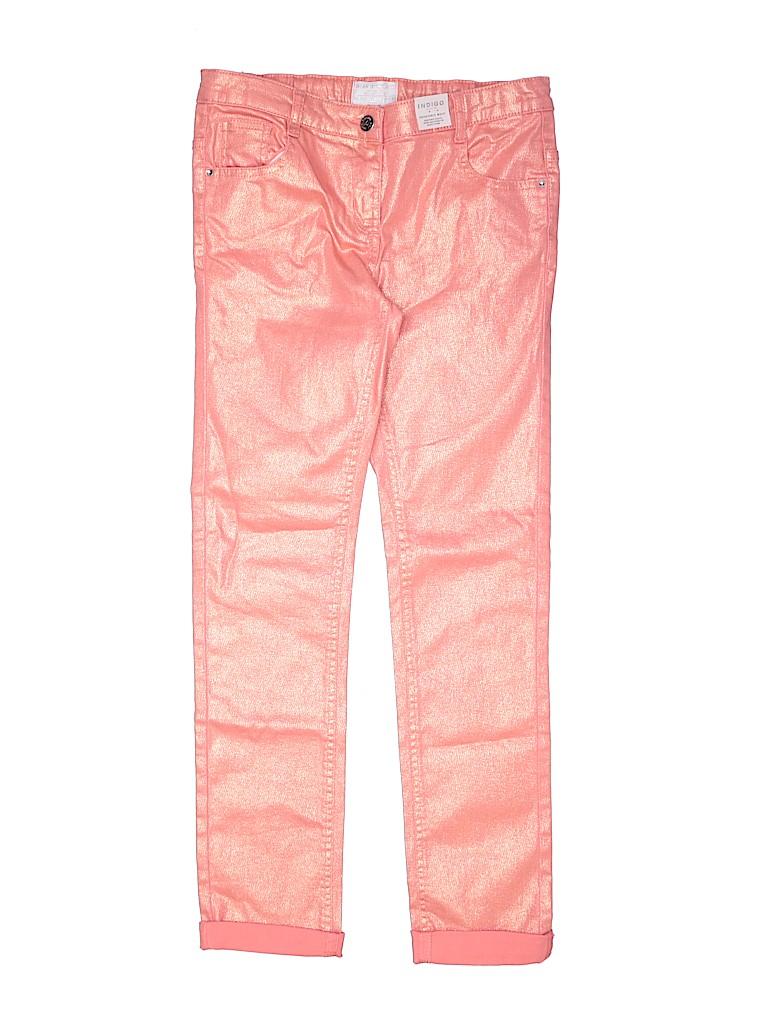 Indigo Collection Girls Jeans Size 12 - 13