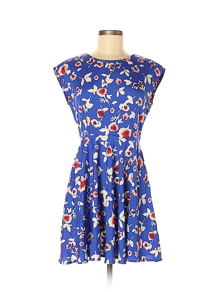 Joe Boxer Women Casual Dress Size M