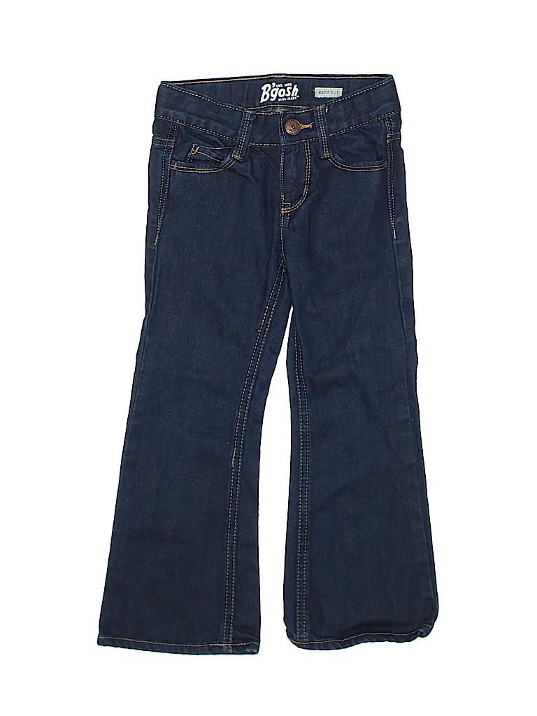 OshKosh B'gosh Boys Jeans Size 4