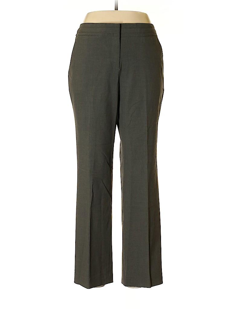 DressBarn Women Dress Pants Size 14 (Petite)