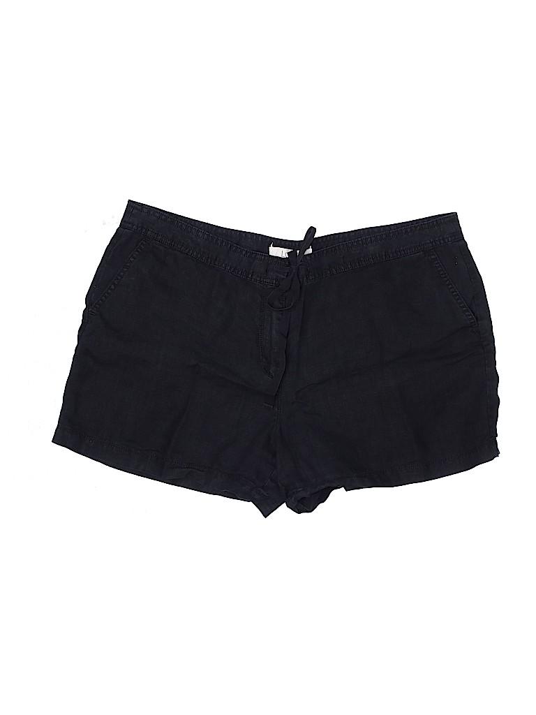 Ann Taylor LOFT Women Shorts Size 14