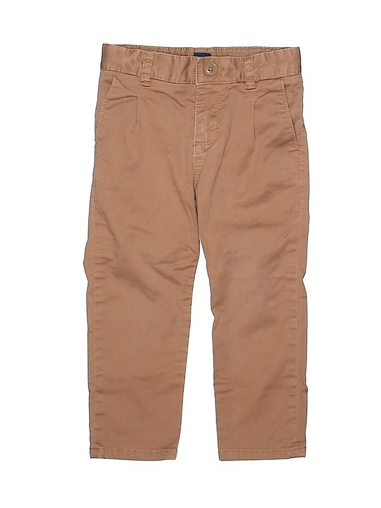 Baby Gap Girls Khakis Size 2
