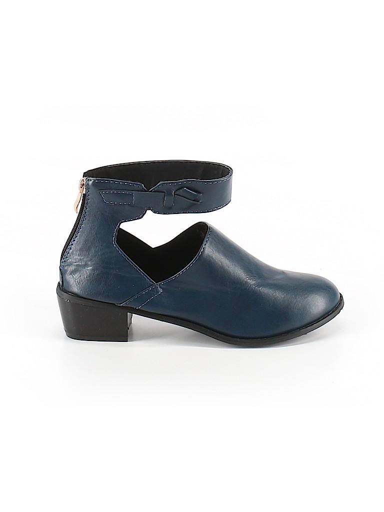 Unbranded Women Heels Size 41.5 (EU)