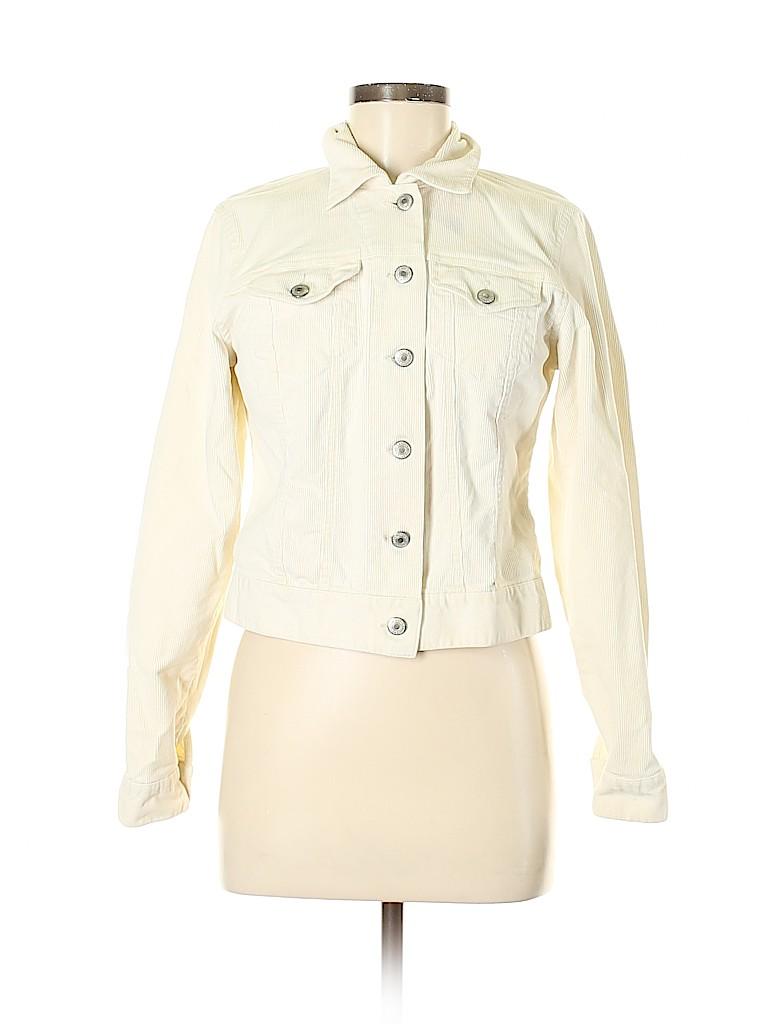 Lands' End Women Jacket Size 6 - 8