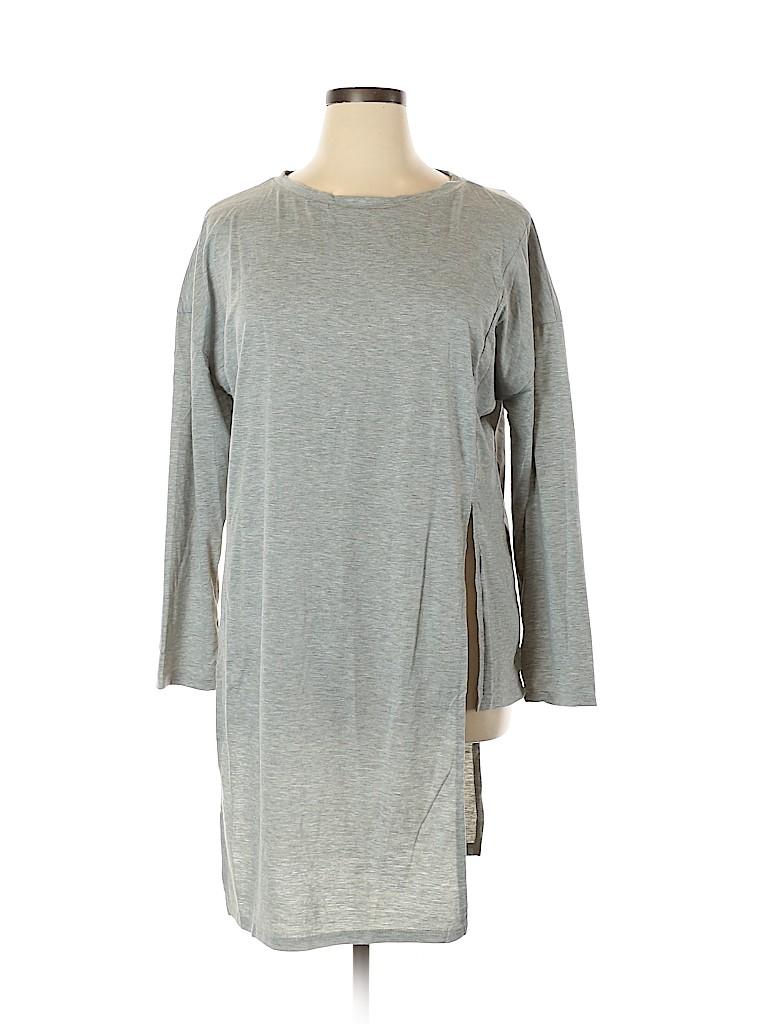 Zanzea Collection Women Long Sleeve Top Size XXXL