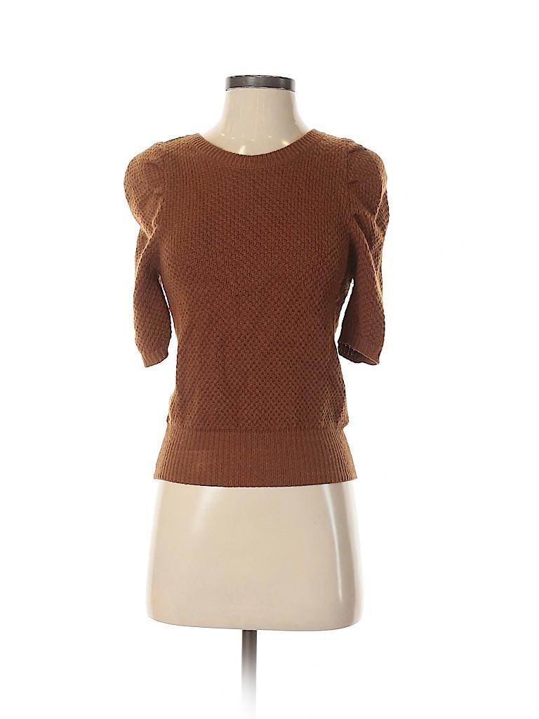 Mcginn Women Wool Pullover Sweater Size S