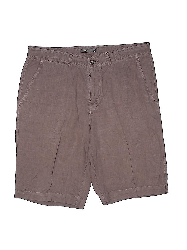 Vince. Women Shorts 34 Waist