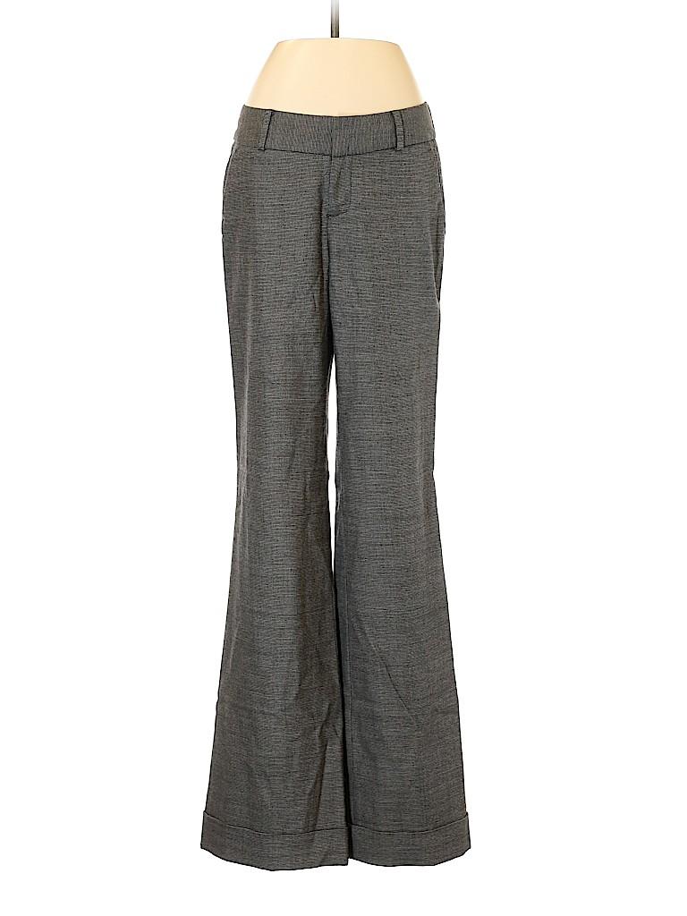 Banana Republic Factory Store Women Dress Pants Size 0