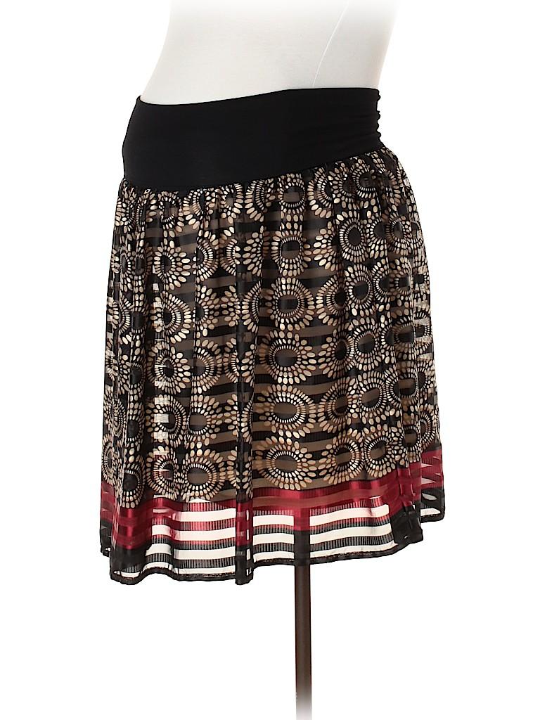 OCTAVIA Maternity Women Casual Skirt Size M (Maternity)