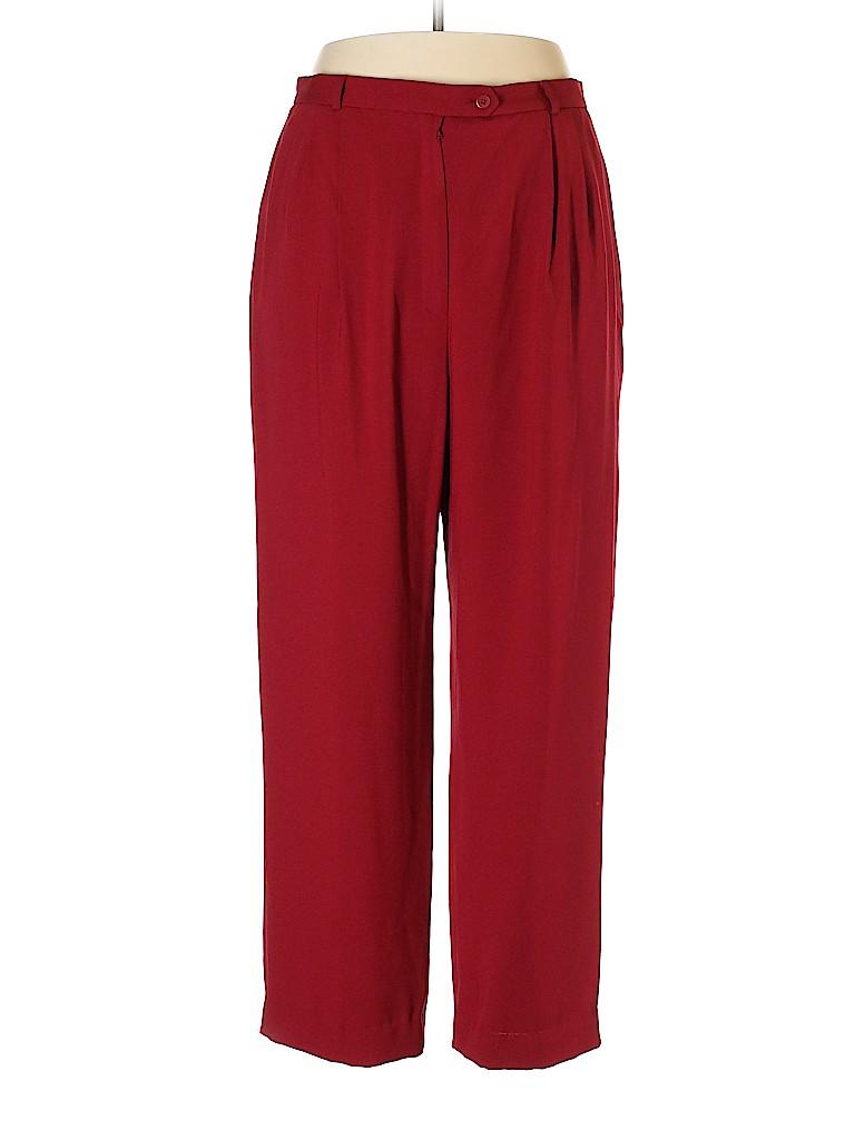 Talbots Women Dress Pants Size 18 (Plus)