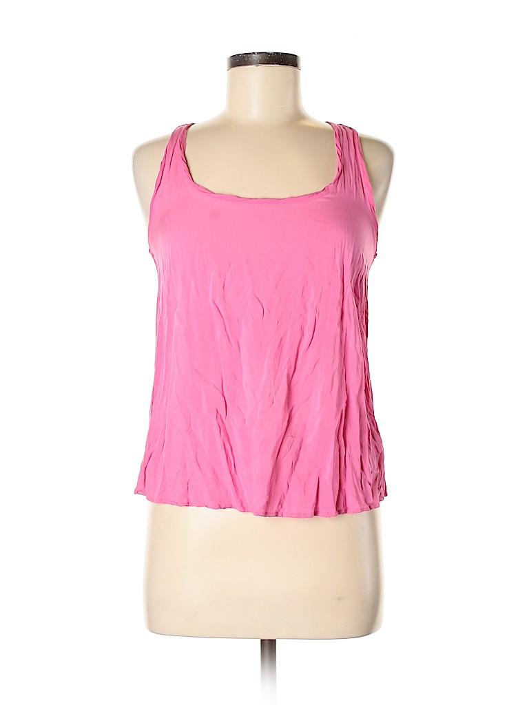 Zara TRF Women Sleeveless Blouse Size S