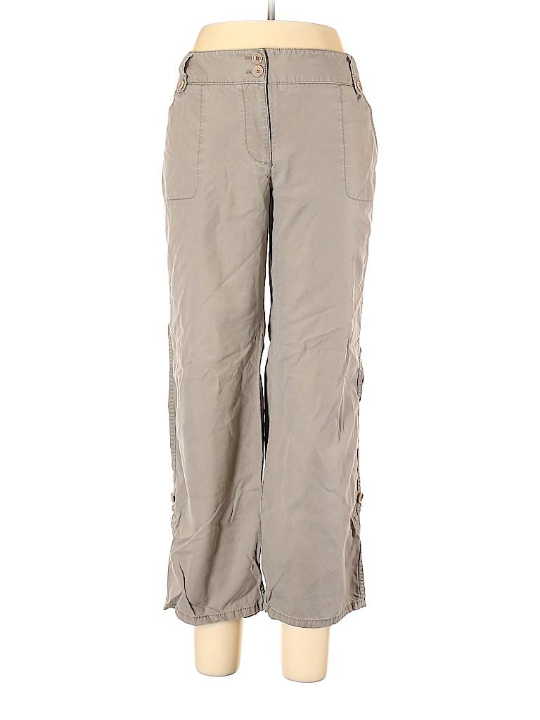 Ann Taylor Women Khakis Size 16