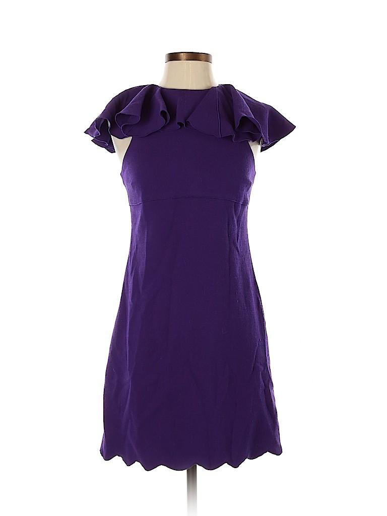 Giambattista Valli Women Cocktail Dress Size 40 (IT)