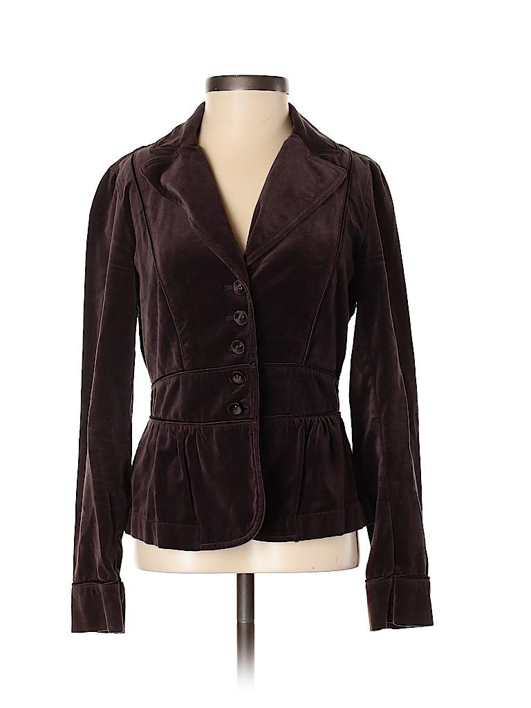 Ann Taylor LOFT Women Jacket Size 00 (Petite)