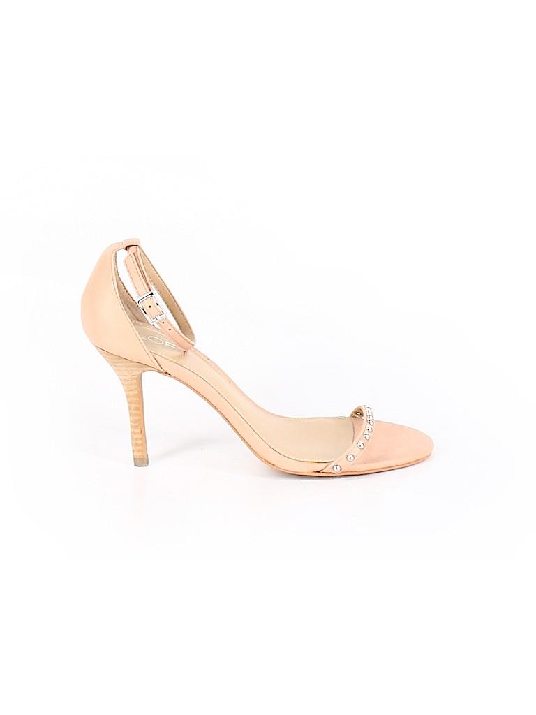 Ann Taylor LOFT Women Heels Size 7 1/2