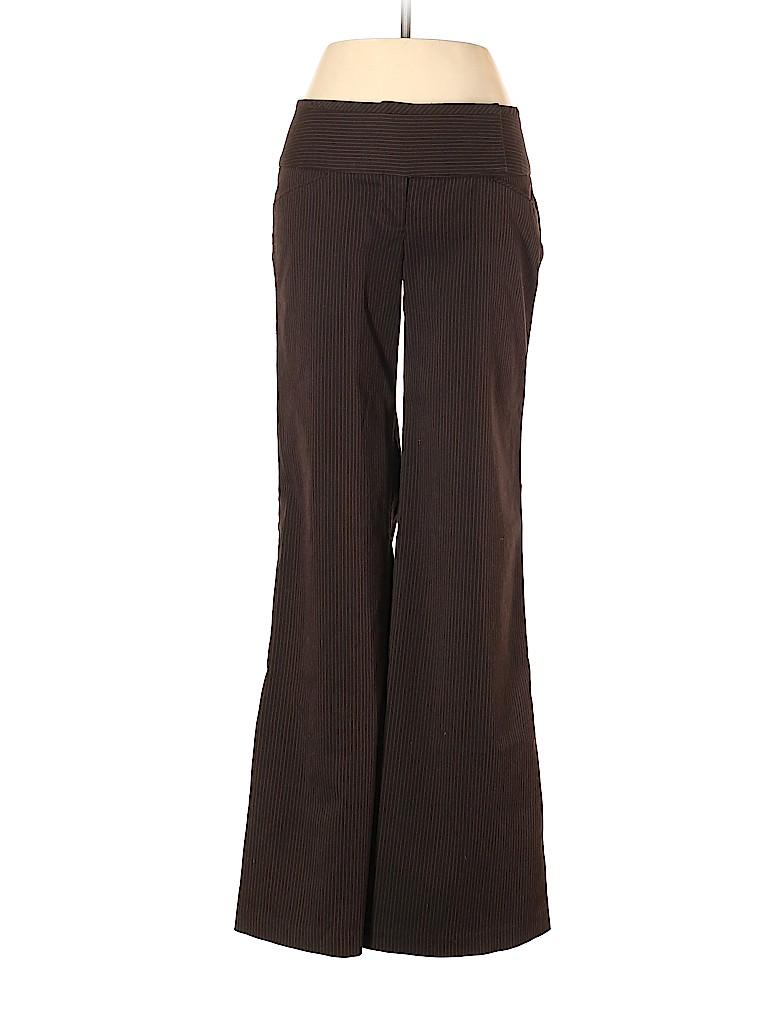 Studio Y Women Dress Pants Size 1 - 2