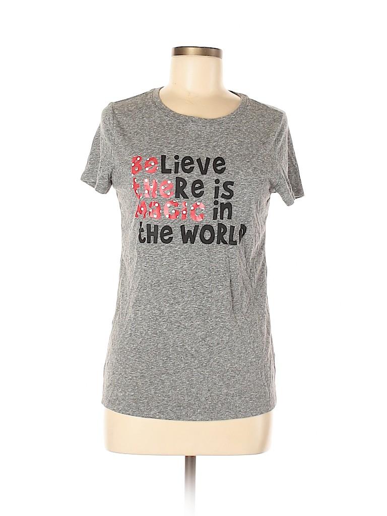 Universal Thread Women Short Sleeve T-Shirt Size S