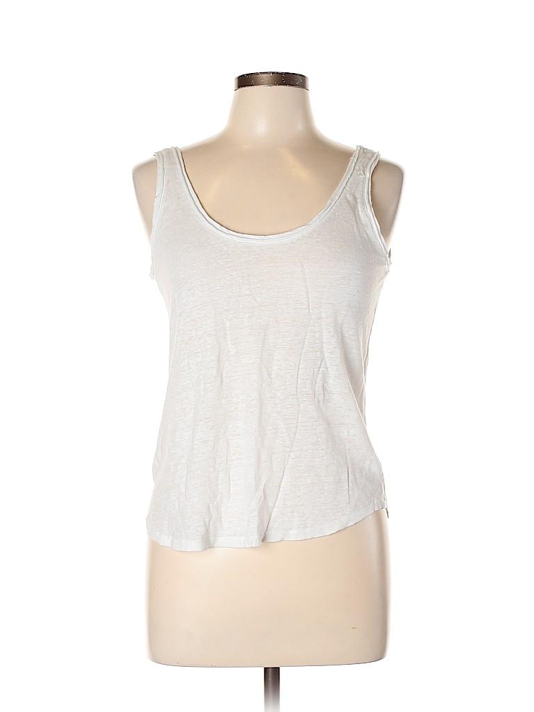 Paige Women Sleeveless Top Size S