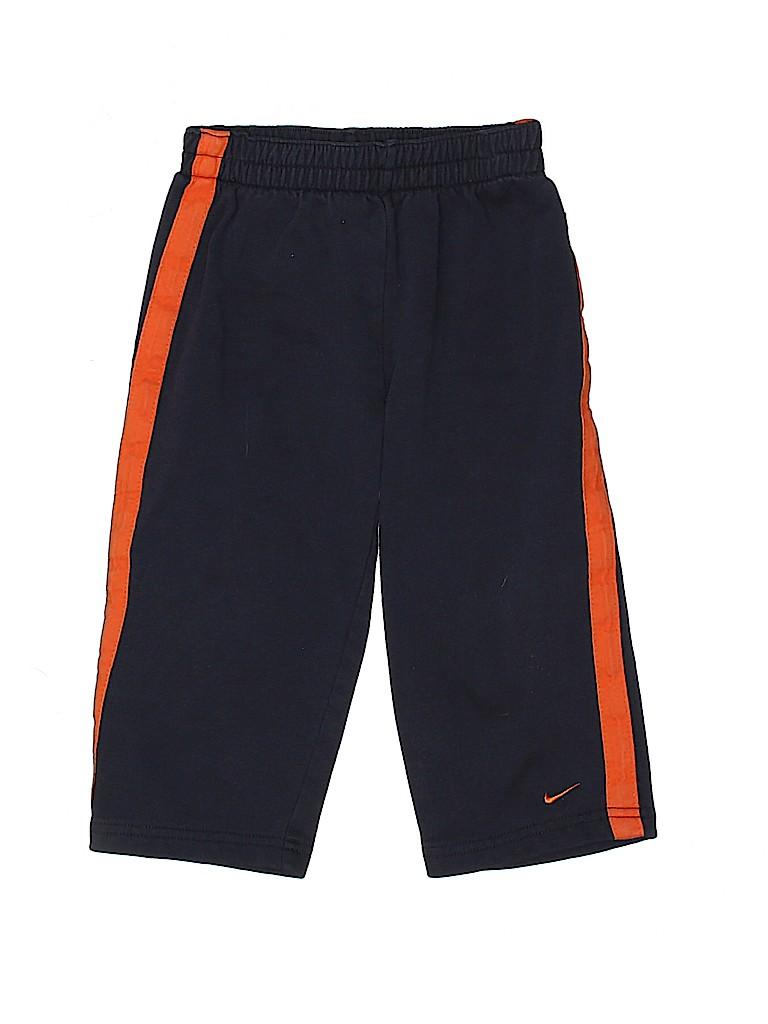 Nike Boys Casual Pants Size 18 mo