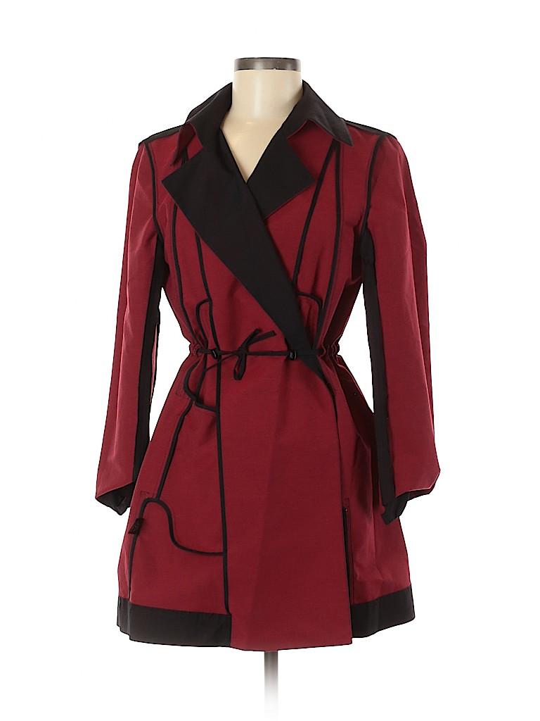Lafayette 148 New York Women Blazer Size M